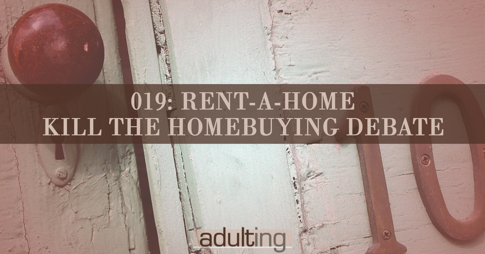 Can you rent forever and still be an adult? We think so. Here's why we love renting.