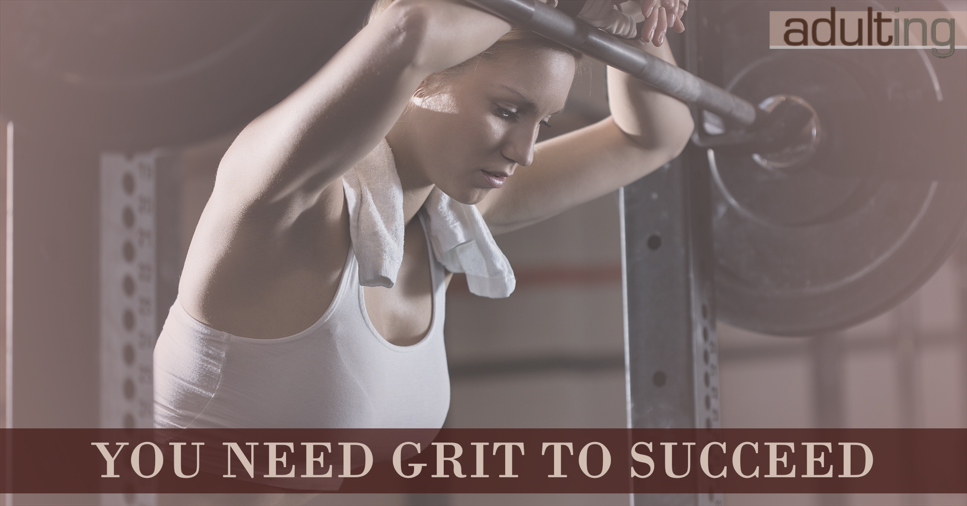 You Won't Reach Your Goals Withing This One Key Factor
