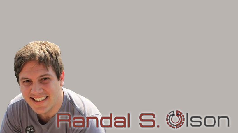 Randal S. Olson