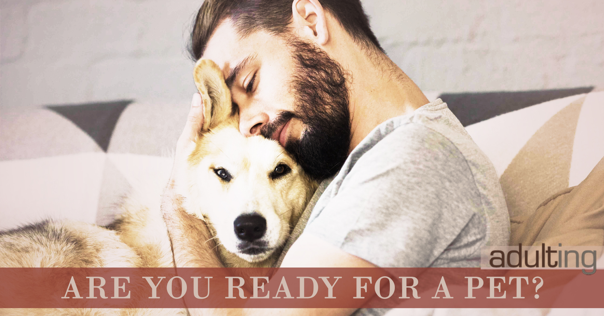 Are You Ready for a Pet?