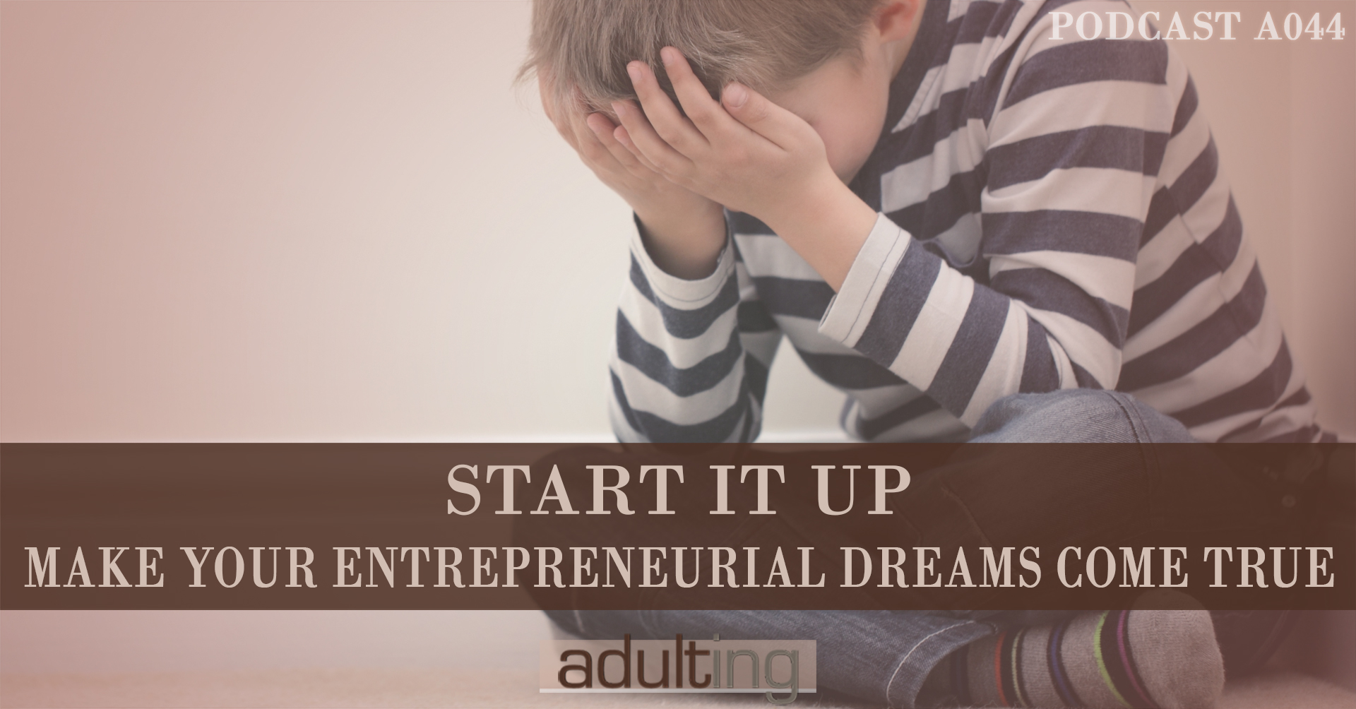 Entrepreneurship is the new Big Thing. But is it really your ticket to financial freedom and living the good life?