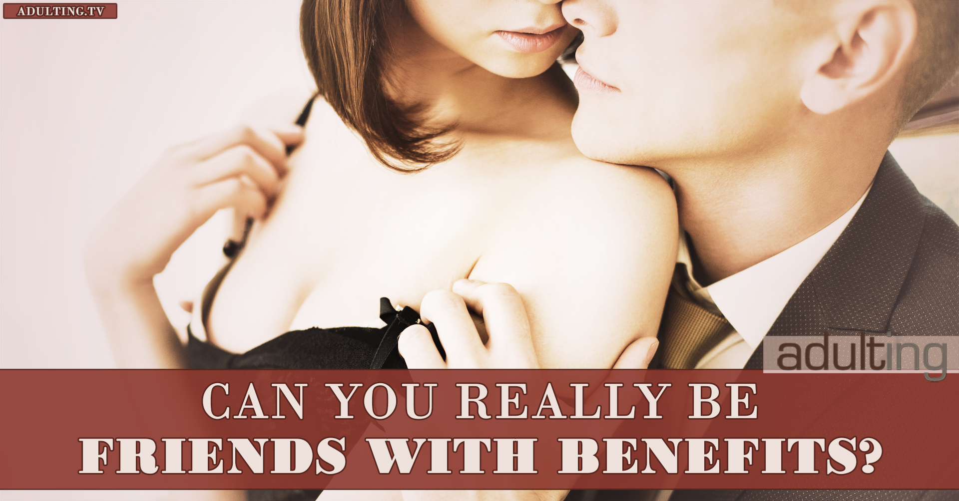 Friends with benefits article