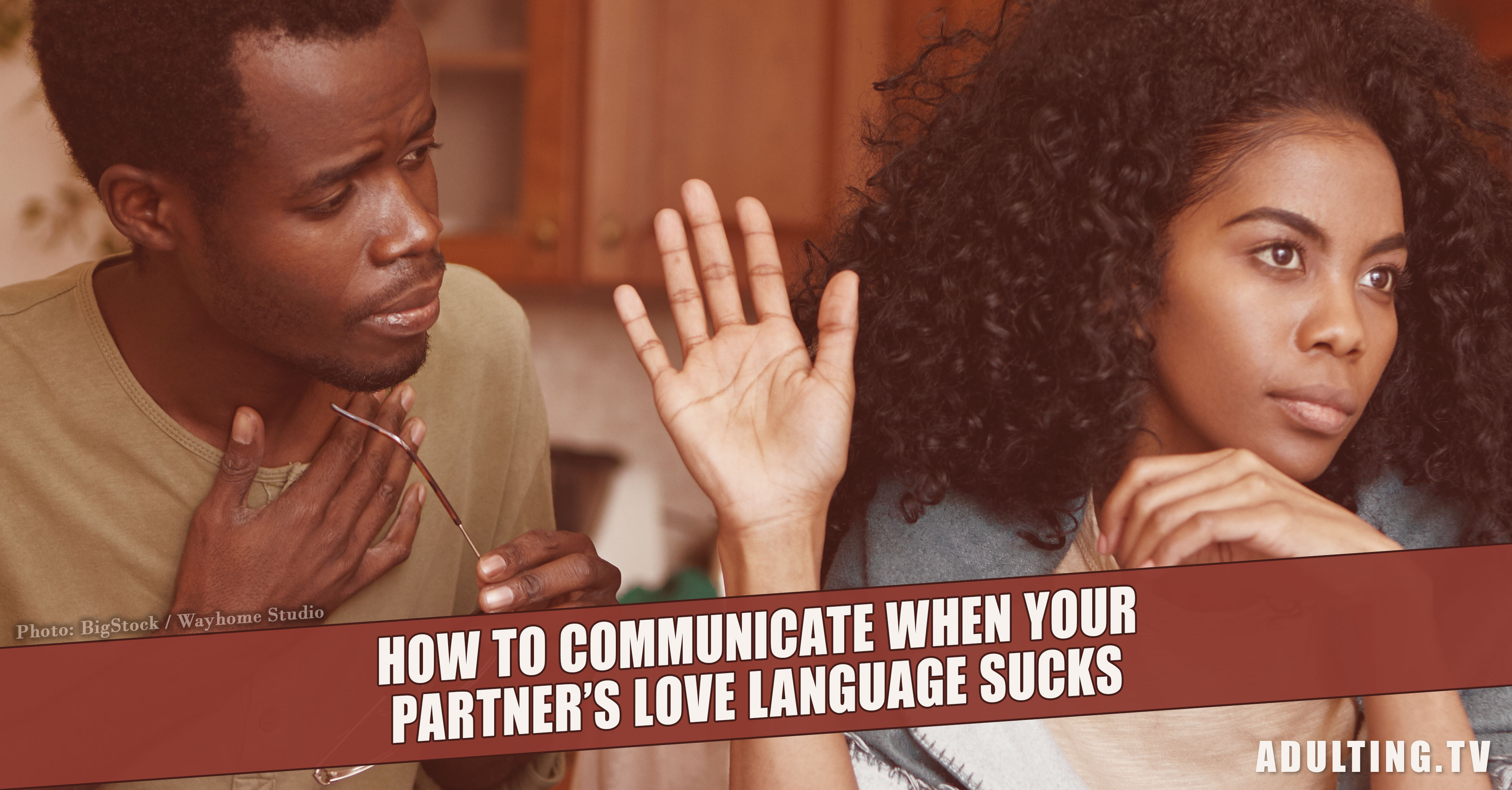 This is what the language of love says about you, through which you interact with a partner