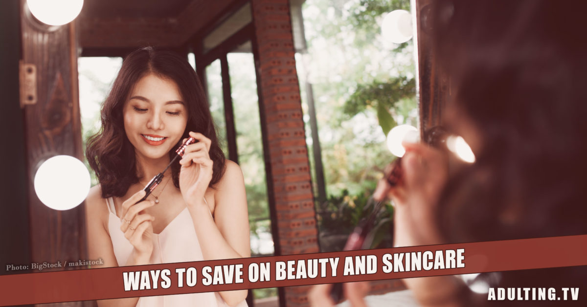 Low-Cost Beauty Tips: Save Money on Skincare, Makeup, and More